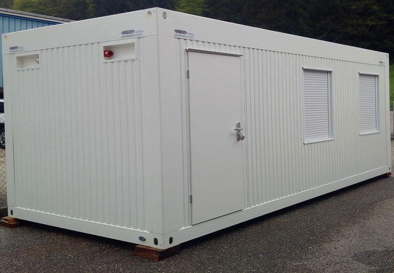 Containerdienst Willisau: Baucontainer mieten und kaufen