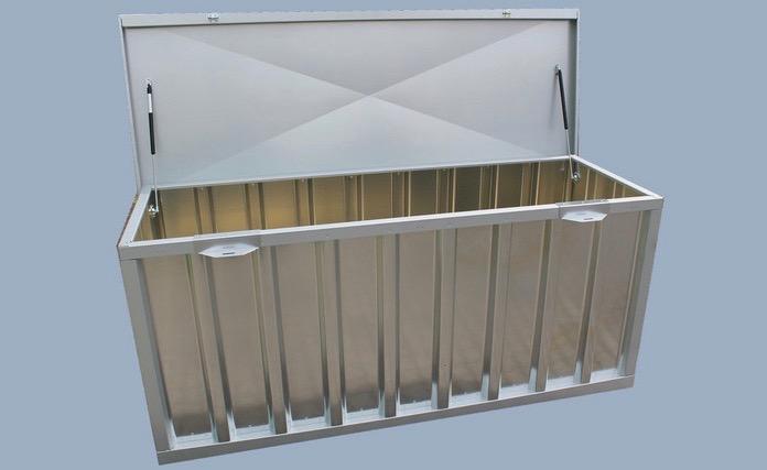 Containerdienst Willisau: Container Zubehör mieten und kaufen