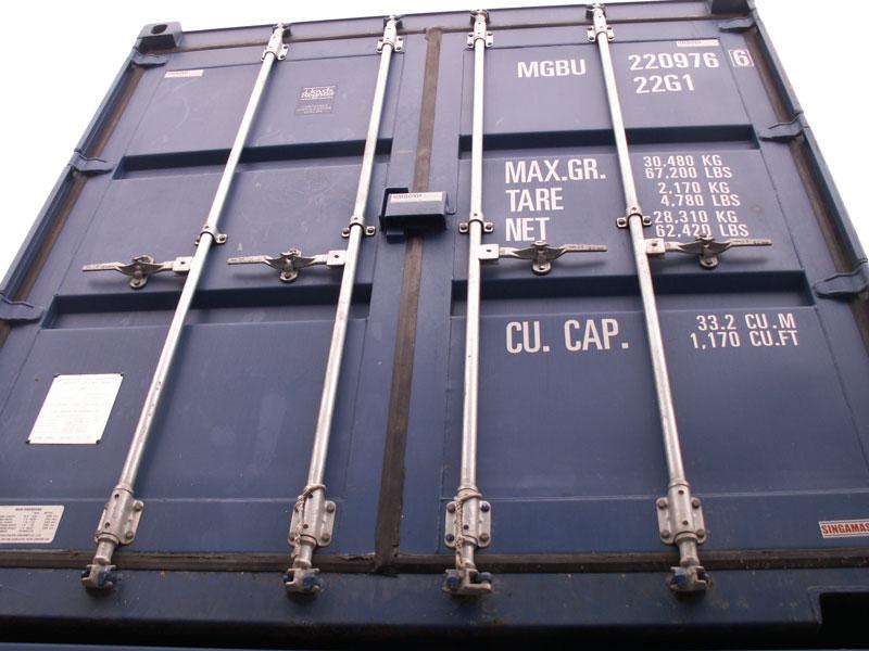 Containerdienst Willisau: Lagercontainer mieten und kaufen