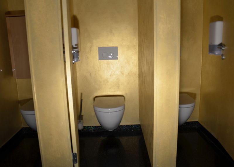 Containerdienst Willisau: Sanitärcontainer mieten und kaufen