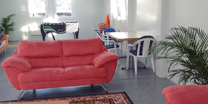 Containerdienst Willisau: Wohncontainer mieten und kaufen
